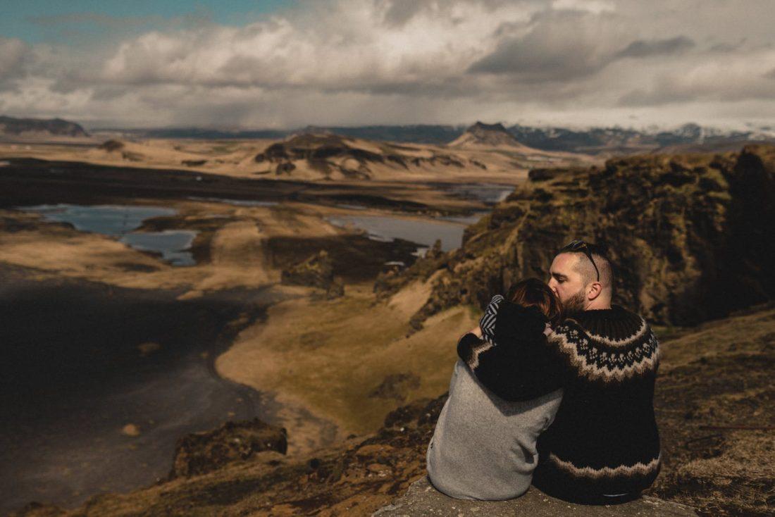 fotograf slubny islandia